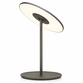 Circa Table Lamp (Graphite) - OPEN BOX RETURN