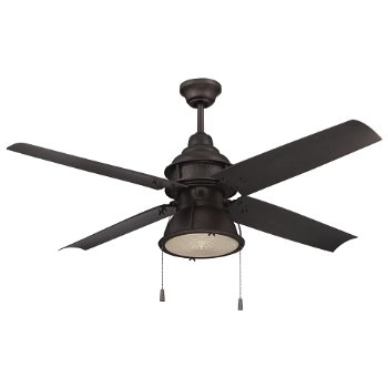 Port Arbor Outdoor Ceiling Fan