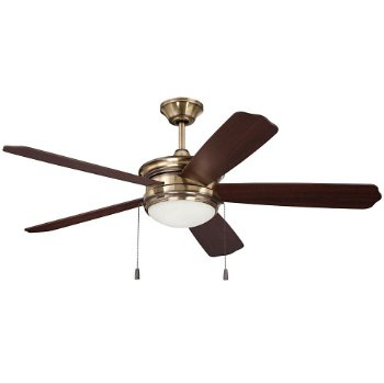 Abbey Ceiling Fan