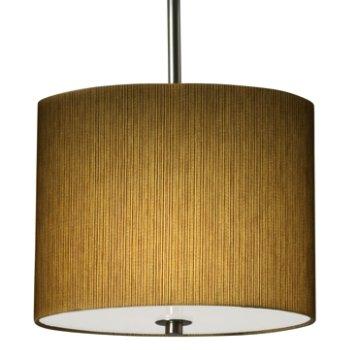 Classique Mini Oval Pendant