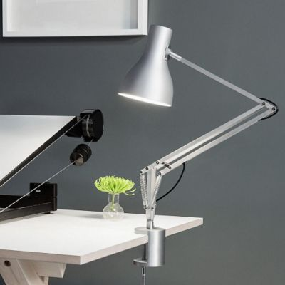 Desk and Table Lamps Clamp & Shelf Lamps