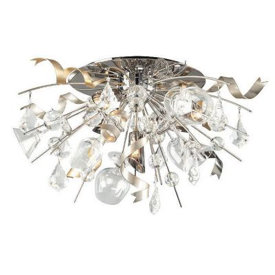 Corbett Lighting Flush & Semi-Flushmounts