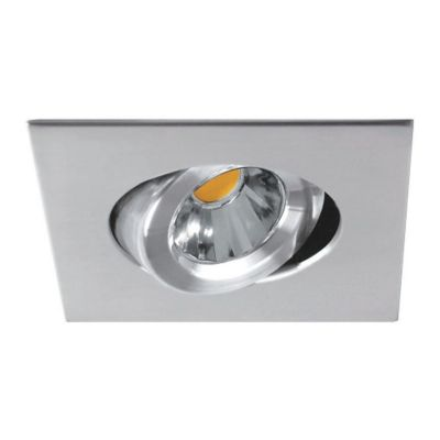 Contrast Lighting Recessed LED Trims