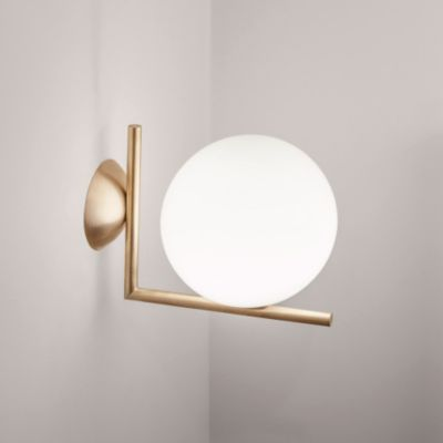 Flos lighting chandeliers pendants sconces lamps at for Flos bathroom light