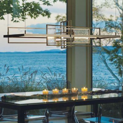 Hubbardton Forge Linear Suspension