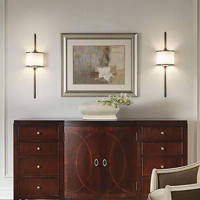 Kichler Wall Sconces