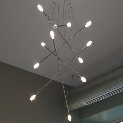 LBL Lighting Chandeliers & Linear Suspension