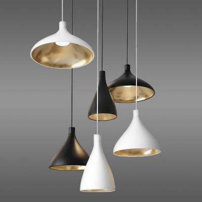 Pablo Designs Ceiling Lights