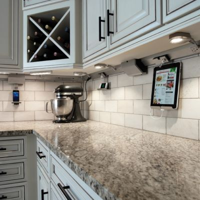 Legrand Adorne Undercabinet Lighting Systems
