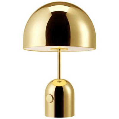 Tom Dixon Floor & Table Lamps