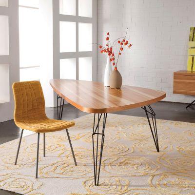Saloom Furniture Peter Francis
