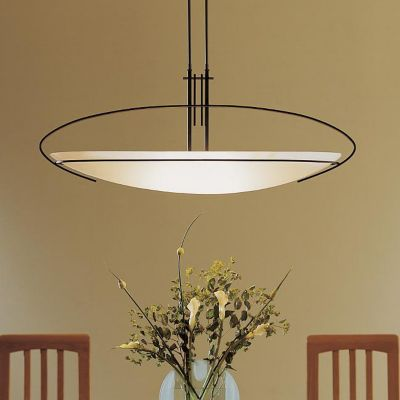 Hubbardton Forge Bowl Pendants