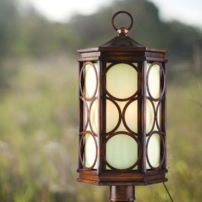 Corbett Lighting Outdoor Lighting