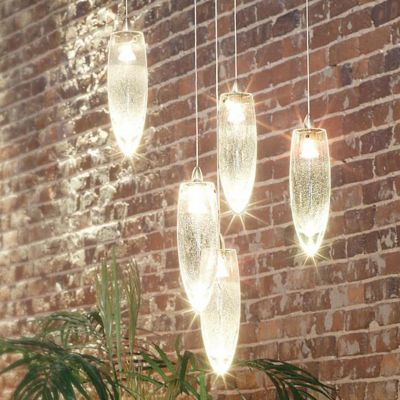 LBL Lighting Low Voltage Pendants