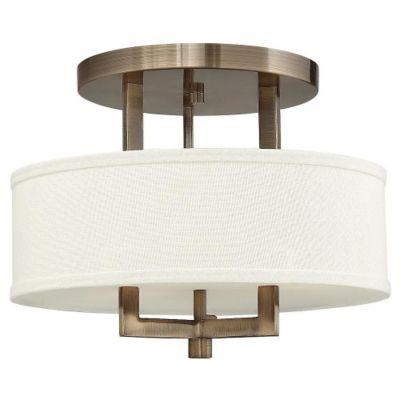 Hinkley Lighting Flush & Semi-Flushmounts