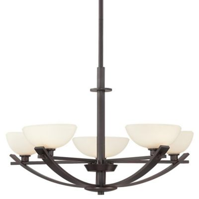 Minka-Lavery Chandeliers & Linear Suspension