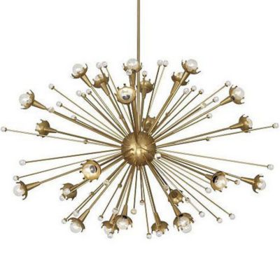 Mid-Century Modern Ceiling Lights