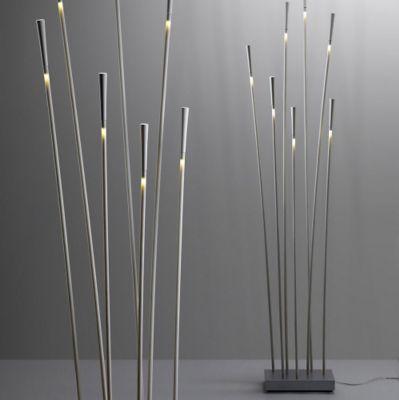 Fabbian Floor & Table Lamps