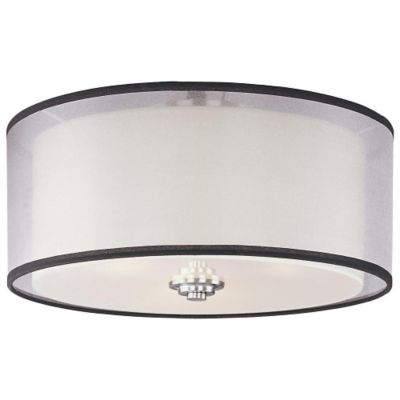 Maxim Lighting Flush & Semi-Flushmounts