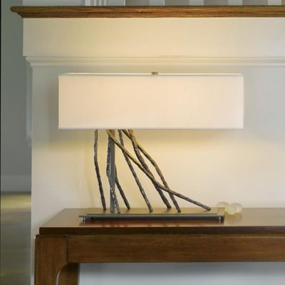 Hubbardton Forge Floor & Table Lamps