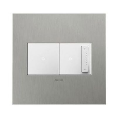 Legrand Adorne Wall Plates & Accessories