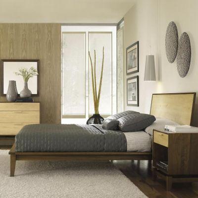 Copeland Furniture SoHo Bedroom