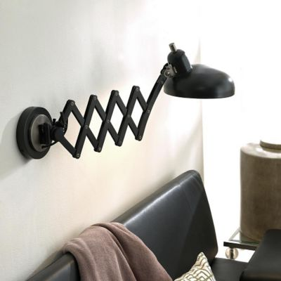 Robert Abbey Swingarm Wall Lights