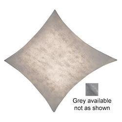 Kite Wall Sconce (Grey/Large) - OPEN BOX RETURN