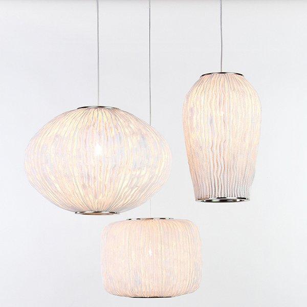 Coral Multi-Light Pendant