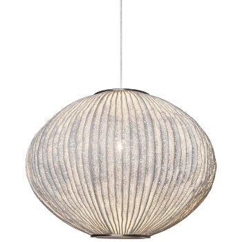 coral sea urchin pendant by arturo alvarez at lumens com