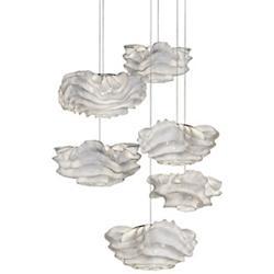 Nevo Multi-Light Pendant
