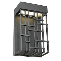 Aspen LED Outdoor Wall Sconce