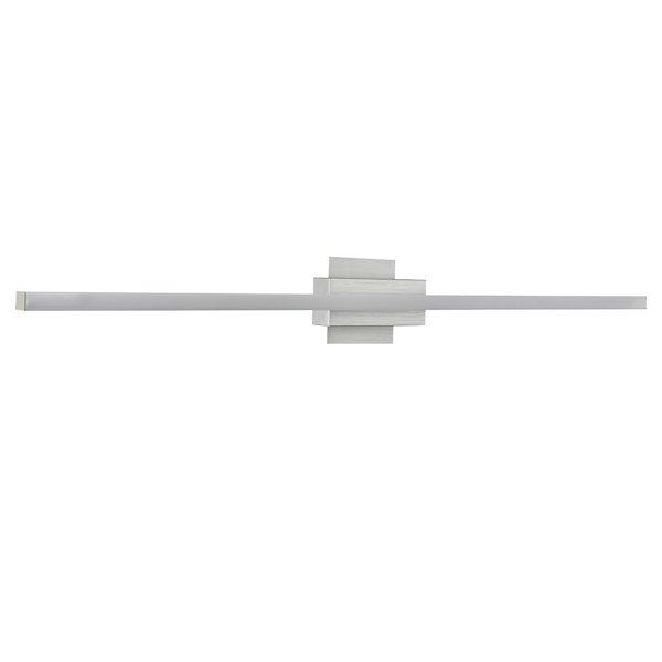 Foil LED Bath Bar