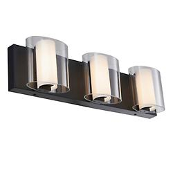 Zoe LED Bath Bar