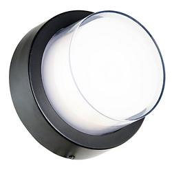Geo LED Outdoor Wall Sconce