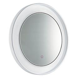 Rin Round LED Mirror