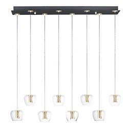 Pietral LED Linear Suspension