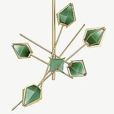 Harlow Small Chandelier