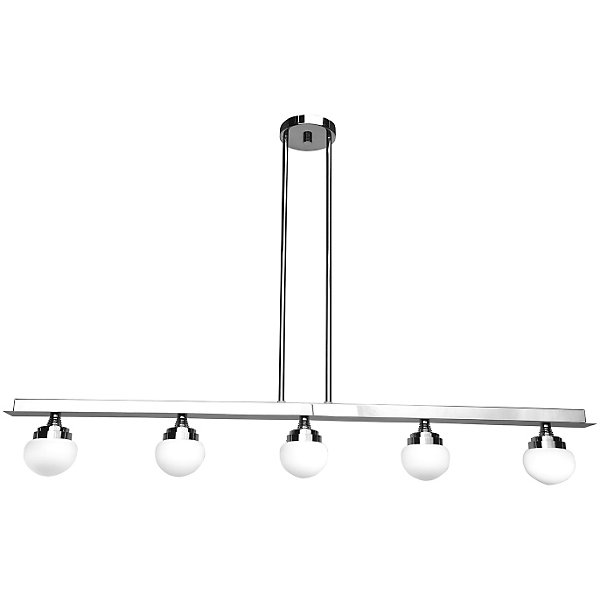 Classic LED Linear Suspension