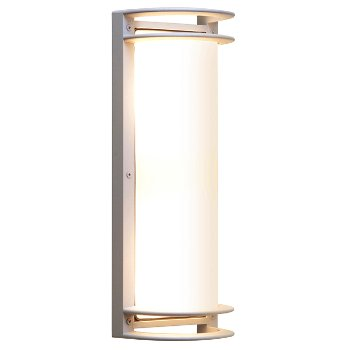 Bermuda Outdoor Bulkhead Wall Sconce