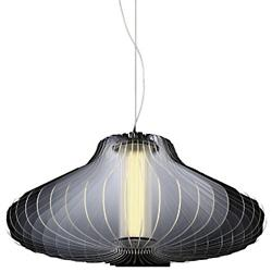 Dimensions 24 Inch LED Pendant