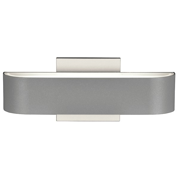 Montreal LED Outdoor Wall Sconce