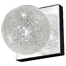 Opulence Bath Wall Sconce