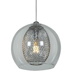 Aeria Pendant (Chrome) - OPEN BOX RETURN