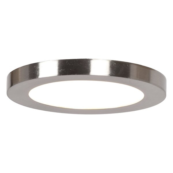 Led Round Flushmount By Access Lighting