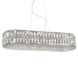 Magari LED Linear Suspension