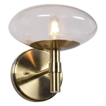 Grand LED Wall Sconce