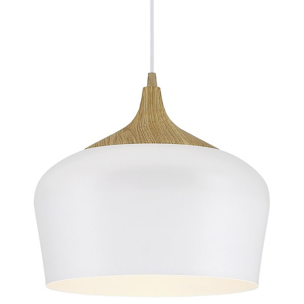 Blend Led Pendant By Access Lighting At