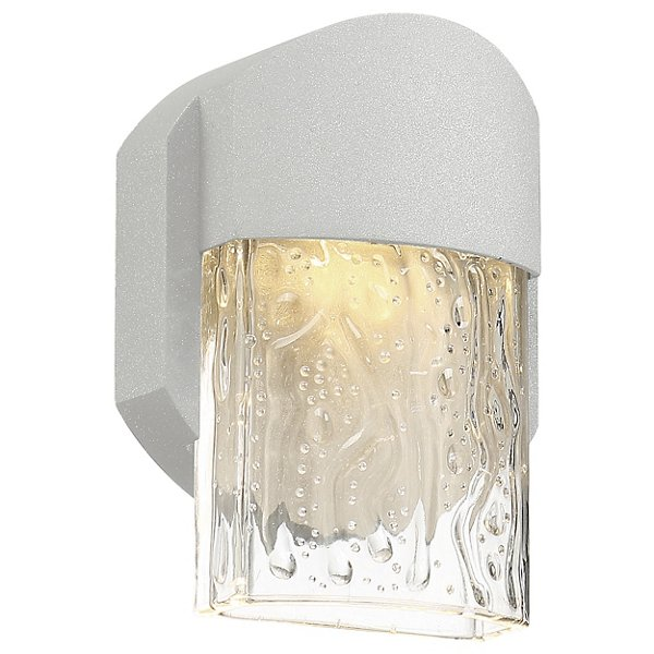 Mist LED Outdoor Wall Sconce