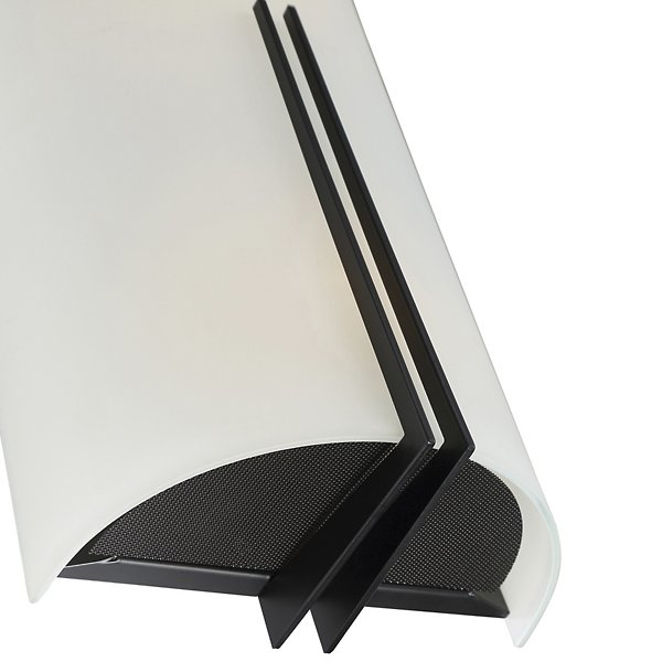 Prong LED Wall Sconce